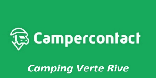 reviews Campercontact Camping Verte Rive