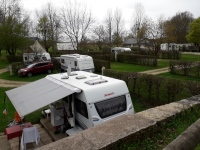 Camping Verte Rive Cromary - pictures of the campsite